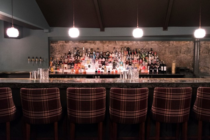 top 7 bars in Aberdeen