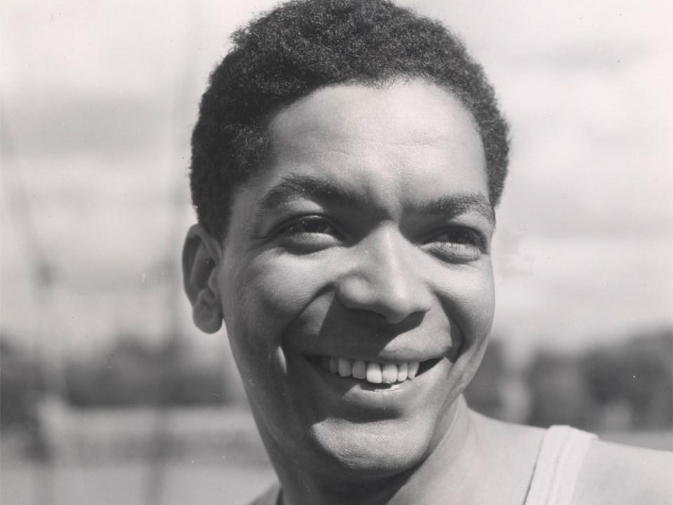 Earl Cameron The Forgotten Black Star