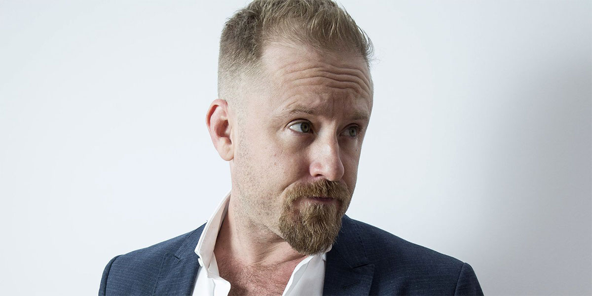 Tiff Long Take Ep 72 How Ben Foster Became One Of His
