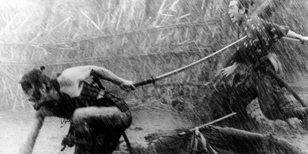 inspirational historical periods - samurai japan