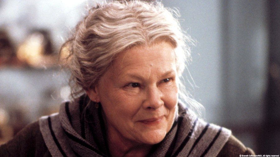 "Chocolat"" (2000) 