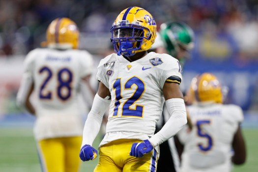 Cleveland Browns 7-Round 2021 NFL Mock Draft | The Draft ...
