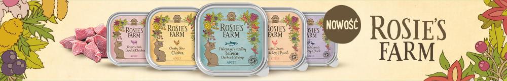 Rosie's farm zooplus
