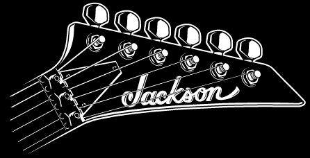 Jackson Serial Numbers Japan
