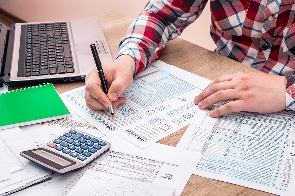 National Association Of Tax Professionals Blog