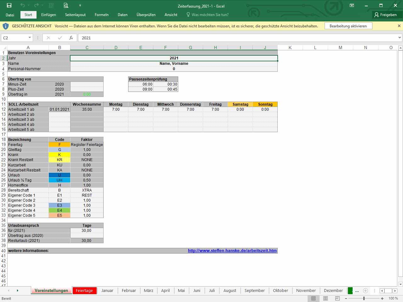 Arbeitsstunden 2021 - Mindestlohn Rechner 2021 Und 2020