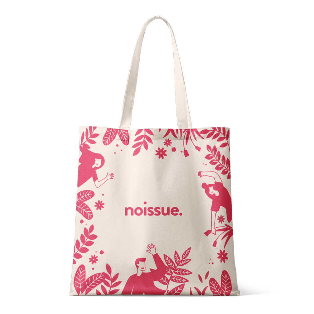 What makes these totes so. Eco Friendly Custom Personalized Tote Bags Noissue