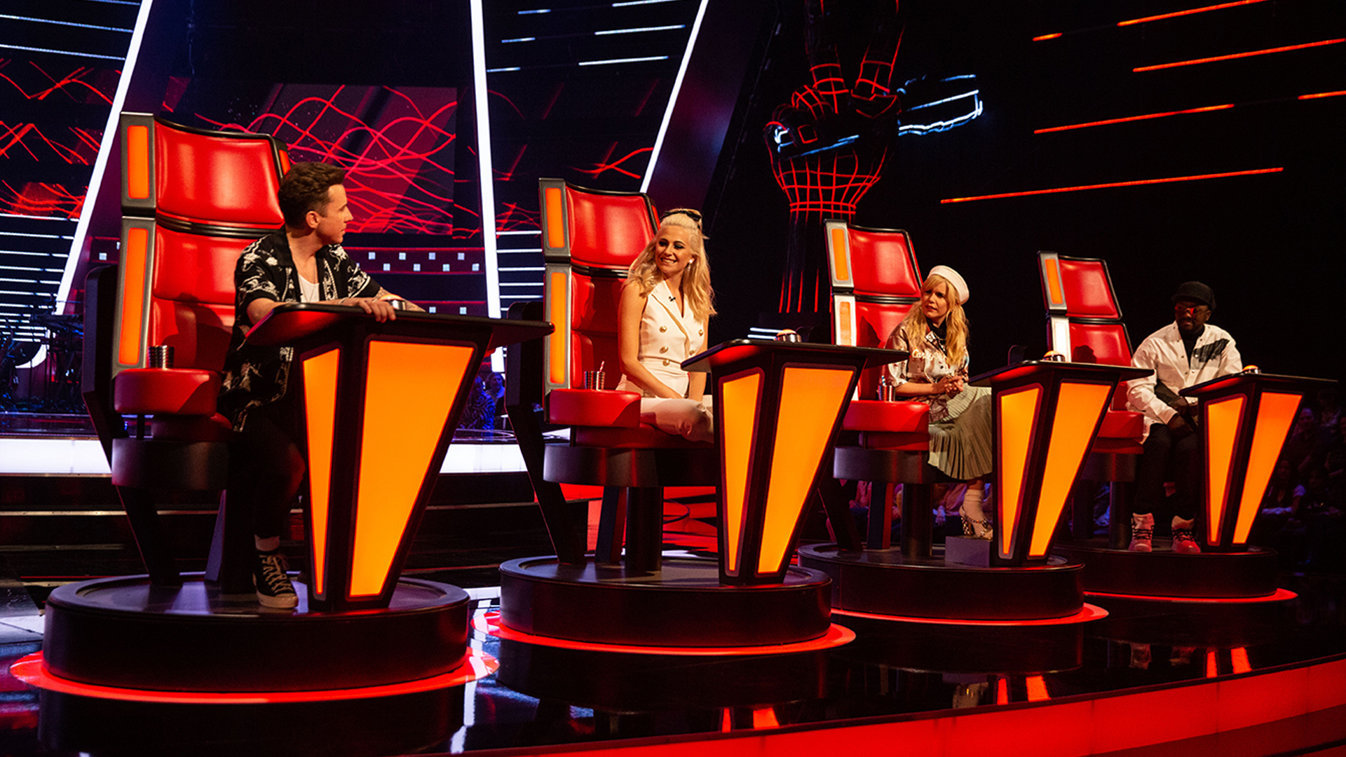 Maybe you would like to learn more about one of these? Apply for The Voice Kids UK 2021! | The Voice Kids UK