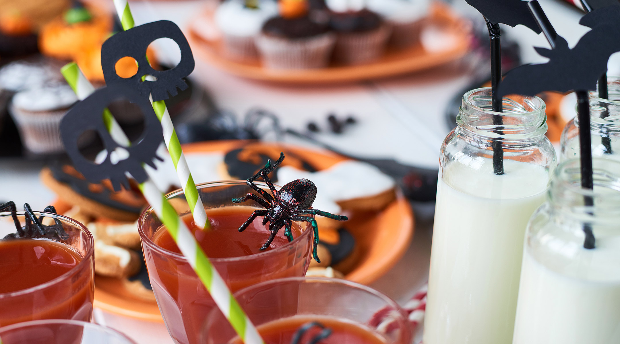 42 halloween crafts for