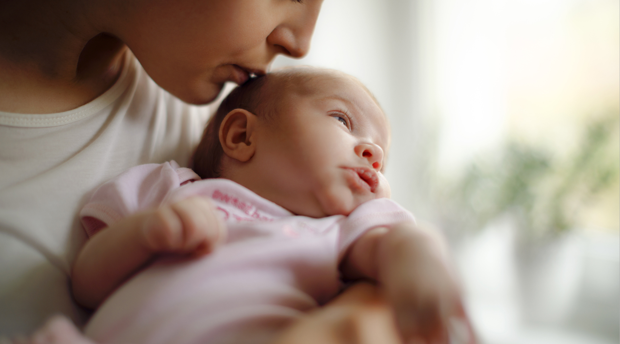 Flu in Babies: Symptoms, Treatment and Prevention