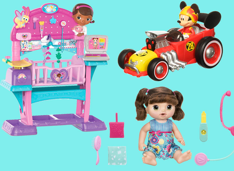 Best Toys For Kids Of Every Age