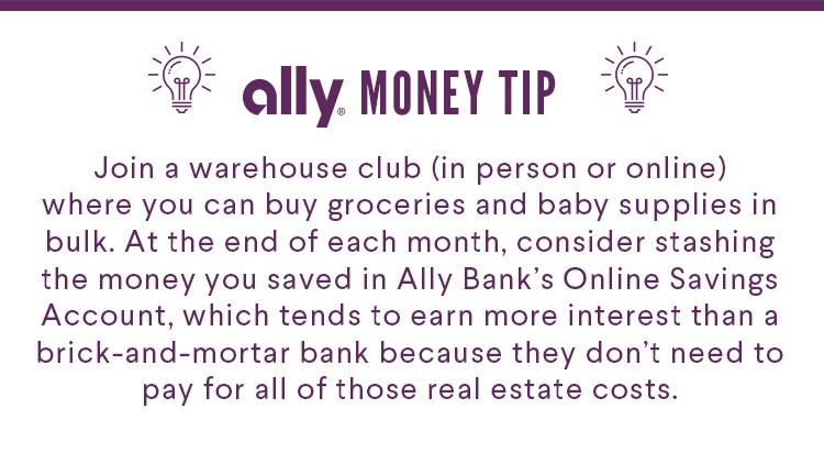 Ally Bank Personal Loan