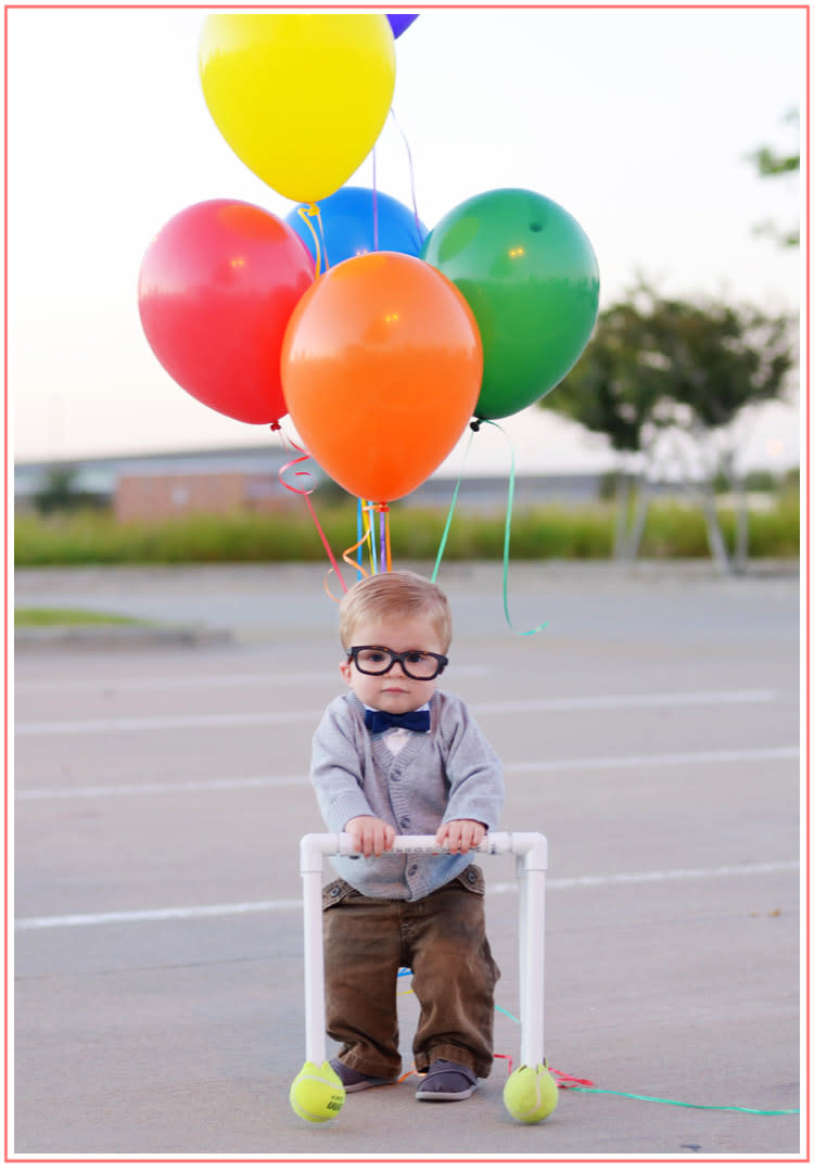 Little ones will look sweet but spooky in these halloween costumes for toddlers. 41 Best Toddler Halloween Costumes