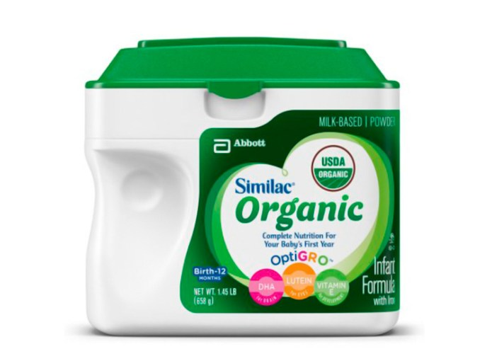 similac-organic-infant-formula