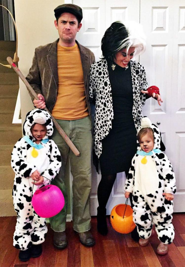 Mom Dad And Baby Halloween Costumes : halloween, costumes, Family, Halloween, Costumes, Ideas