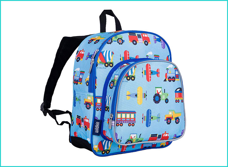 12 Best Toddler Backpacks