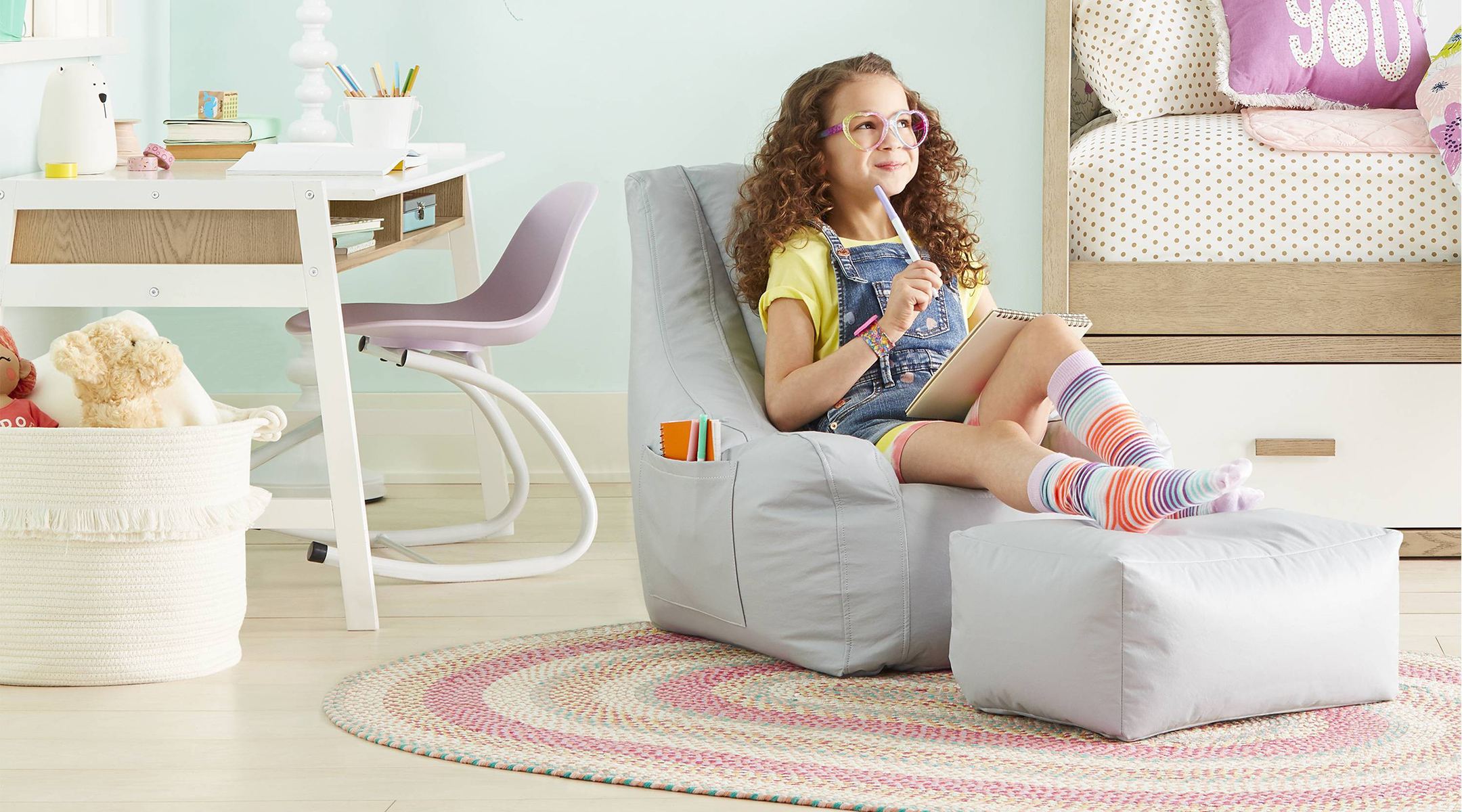 Target Introduces SensoryFriendly Furniture Line for Kids