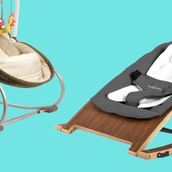 Baby Swing Vibrating Chair Combo Bedroom Retro 10 Bouncers That Buy You Me Time