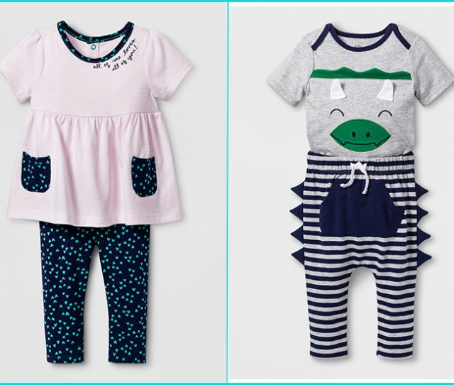 Target Cat Jack Cheap Baby Clothes