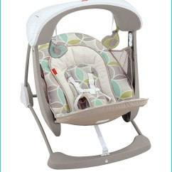 Swing Chair Baby Best Dining Styles Antique 10 Swings To Soothe Your Little One Portable