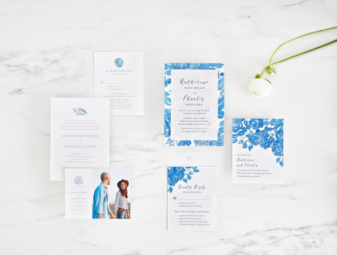 When Should You Send Out Your Wedding Invitations Zola