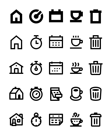 A complete guide to iconography