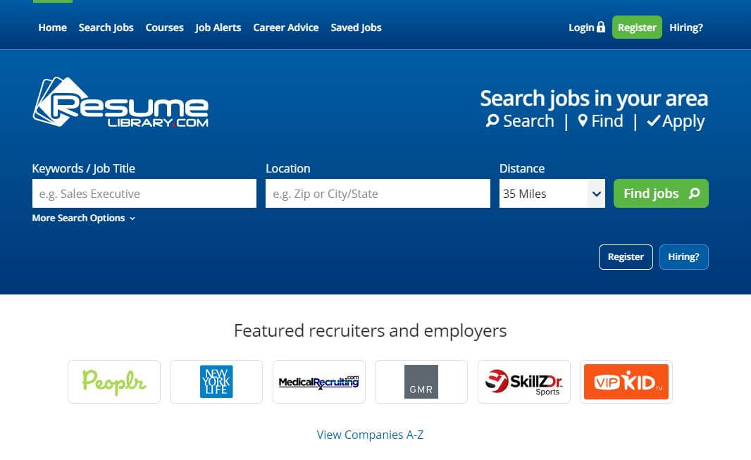 In terms of visibility, no other job site gets more action. 11 Best Free Sites To Post Your Resume Online Zipjob