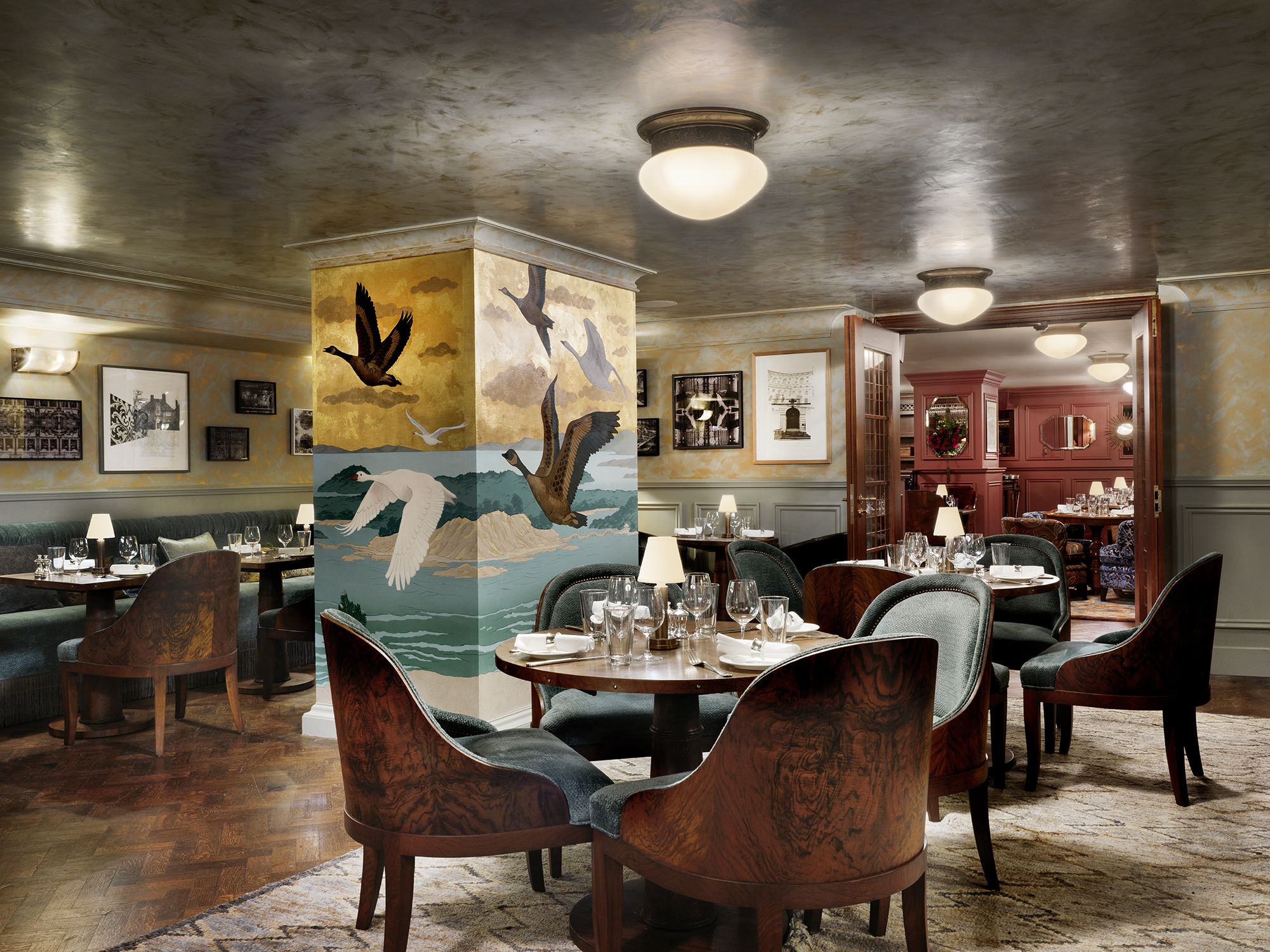 living room theater drink menu reclining furniture sets the vault bar lounge members only london city garden counter view