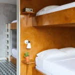 12 Chic Hotels With The Best Modern Bunk Beds Mom Com