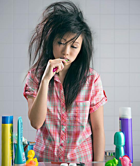 brushing-teeth-burn-calories