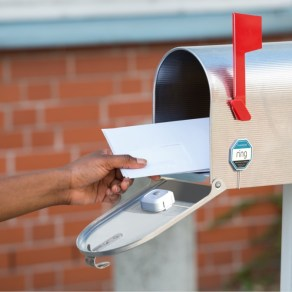 New Ring Product - Ring Mailbox Sensor