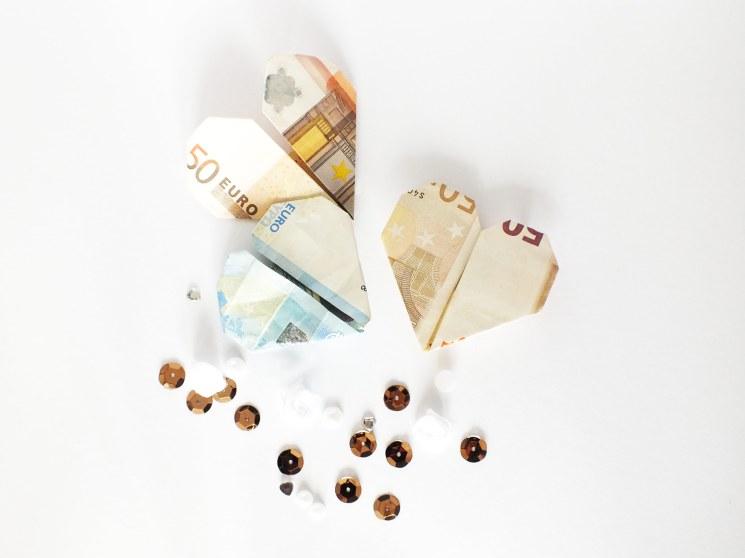 Geldgeschenke selbst machen die schnsten Ideen auf Geschenkede