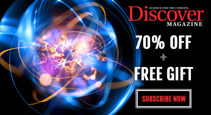 Discover Free Gift
