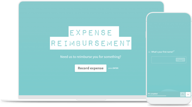 An expense reimbursement form is submitted by employees whenever they need to be reimbursed for expenses that they paid for themselves on the company's. Free Online Expense Reimbursement Form