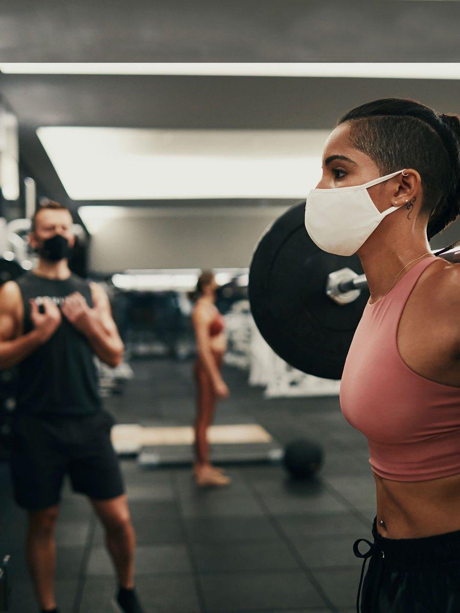 Planet Fitness Spokane Valley Wa : planet, fitness, spokane, valley, Fitness, Clubs,, Luxury, Workout, Clubs, Equinox