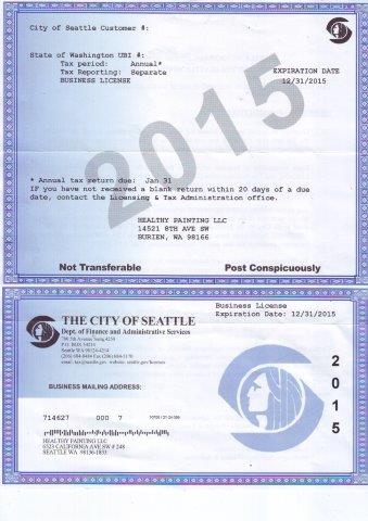 Seattle Business License Search : seattle, business, license, search, Seattle,, County,, Tacoma, Driver, Information