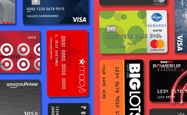 5 Best Store Credit Cards The Ones You Should Avoid