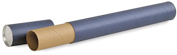 alvin cardboard mailing tubes