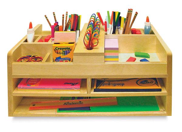 Hann Art Teacher S Craft Caddy Blick Art Materials