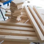 A Mom Nearly Stacks Pieces Of Wood For Her Baby When I Saw Why I Love It Littlethings Com