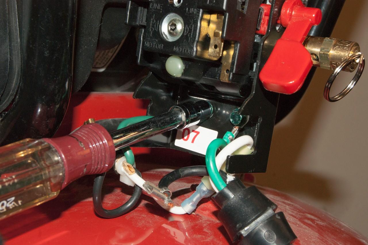 4 Wire Ac Pressure Switch Diagram