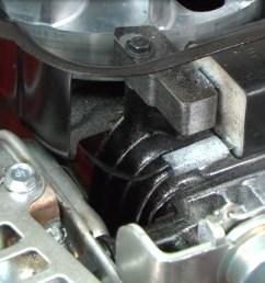 looking for craftsman model 917370640 gas walk behind mower repair replacement parts  [ 2880 x 1618 Pixel ]