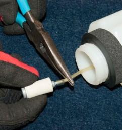 poulan blower fuel filter [ 1280 x 851 Pixel ]