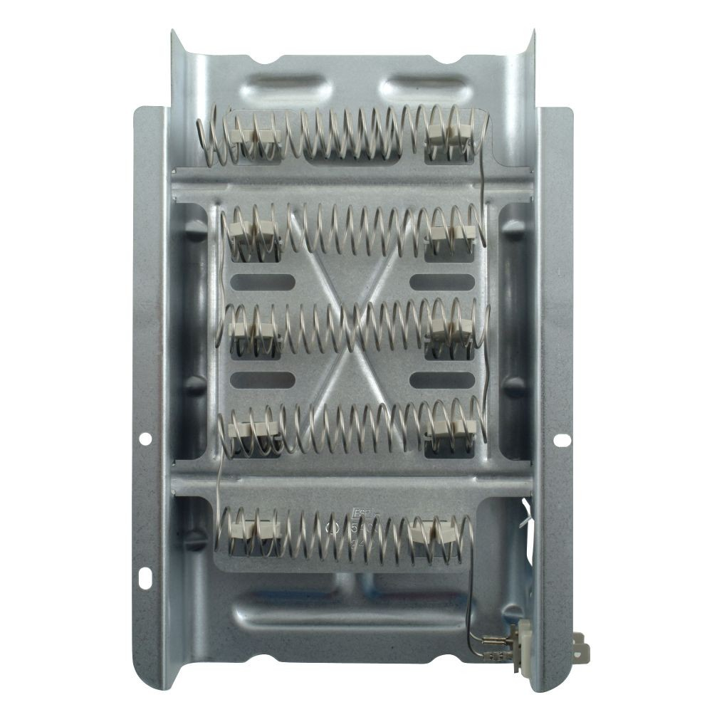 hight resolution of how to replace a heating element in an electric dryer