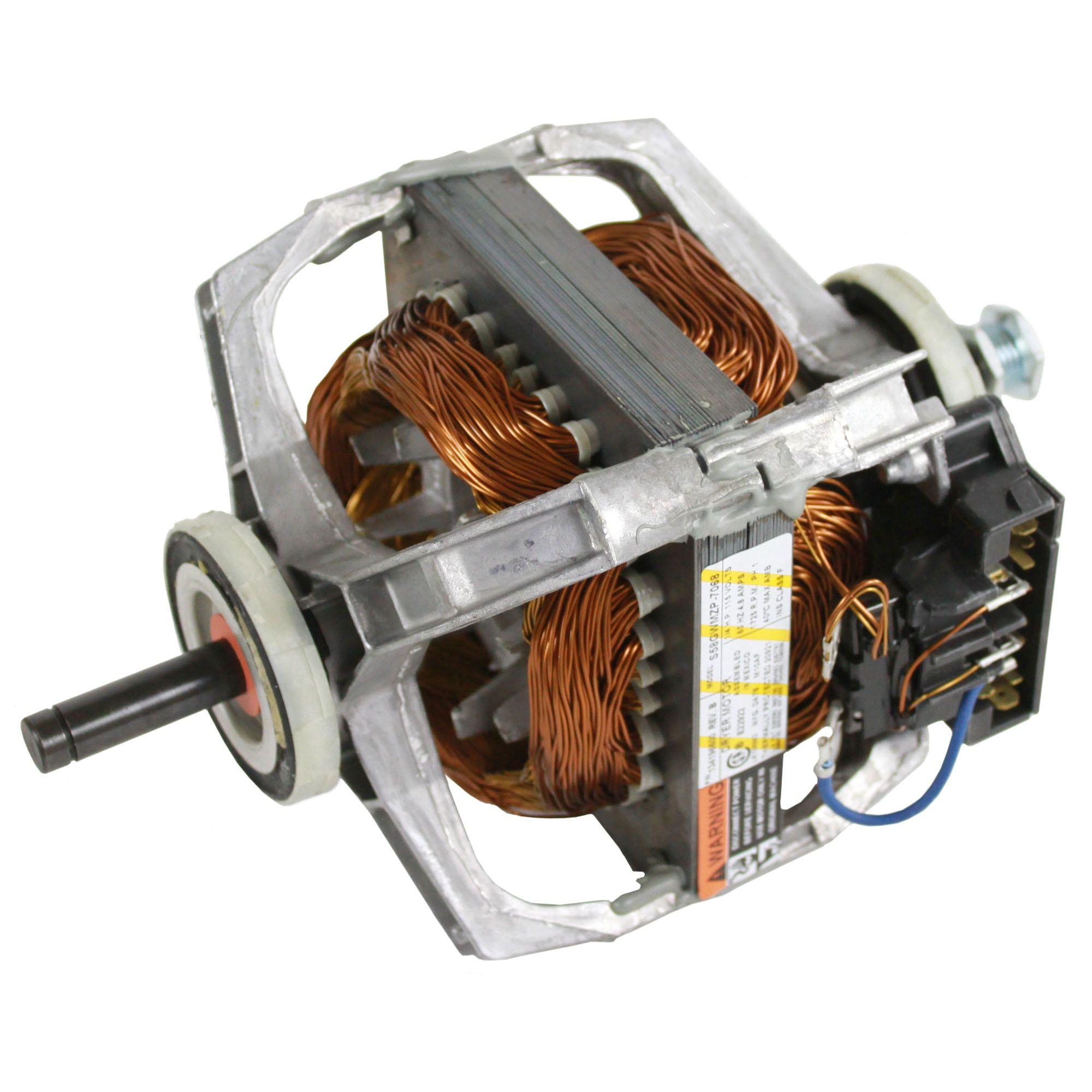 hight resolution of clothe dryer motor wiring diagram