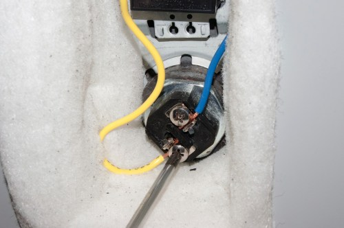 small resolution of 30 gal single element wiring