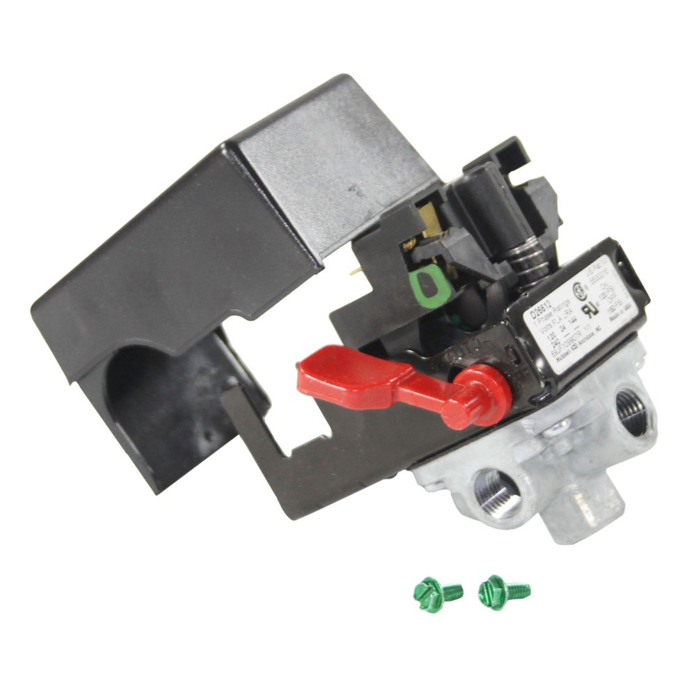 medium resolution of how to replace an air compressor pressure switch