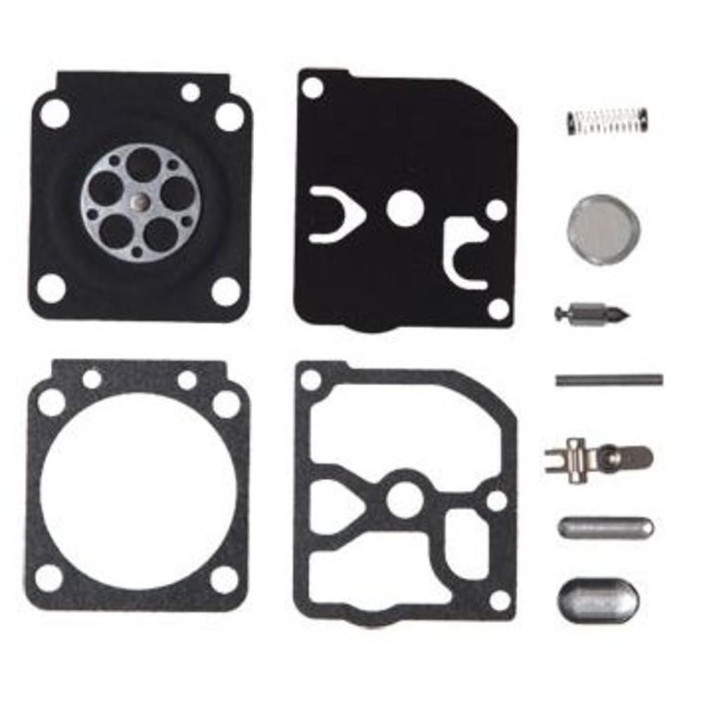 medium resolution of how to rebuild a chainsaw carburetor