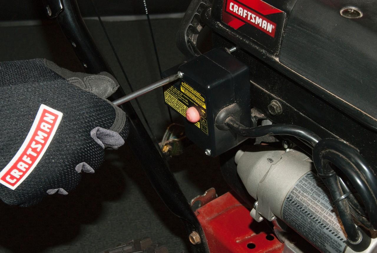 hight resolution of snow blower starter wiring diagram
