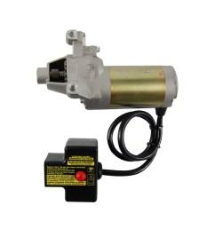 snow blower starter wiring diagram [ 2000 x 2000 Pixel ]